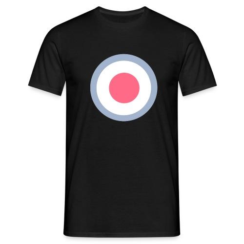 cible biathlon - T-shirt Homme