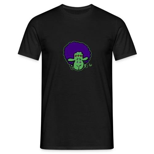 Frankensheep's Monster - Men's T-Shirt