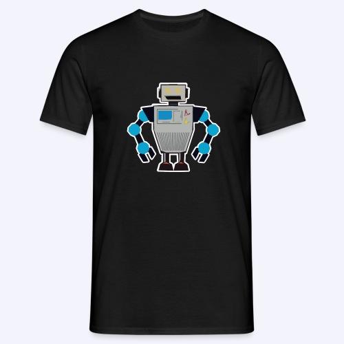 Projekt1 png - Men's T-Shirt