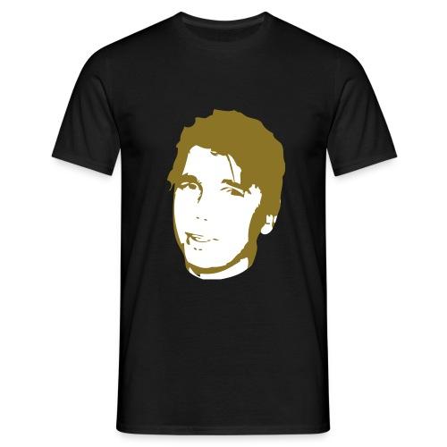espenklar01 - T-skjorte for menn