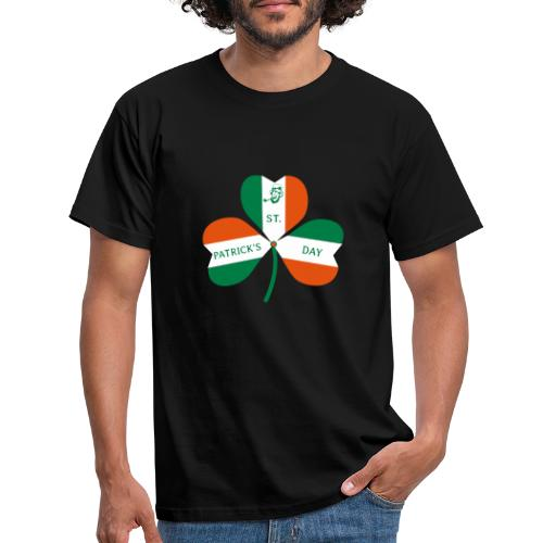ST PATRICK'S DAY - Männer T-Shirt