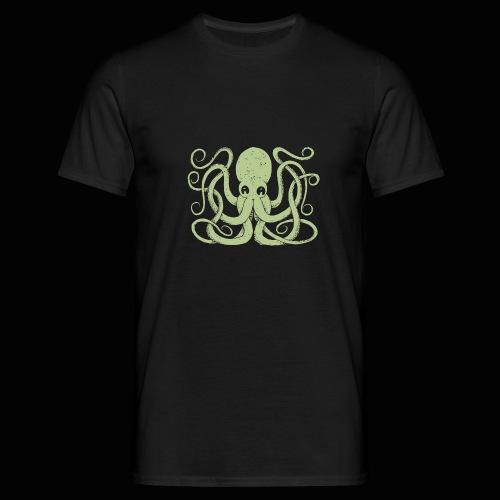 krake02 - Männer T-Shirt
