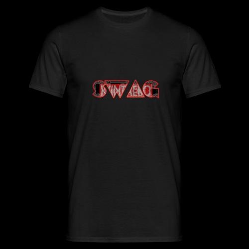 SWAG - Herre-T-shirt