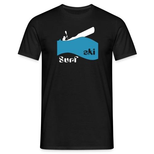 SurfSKi Shirt - Männer T-Shirt