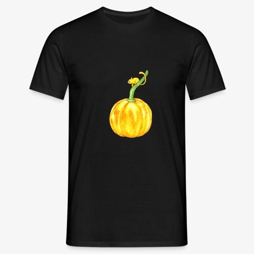 Souris et citrouille - T-shirt Homme