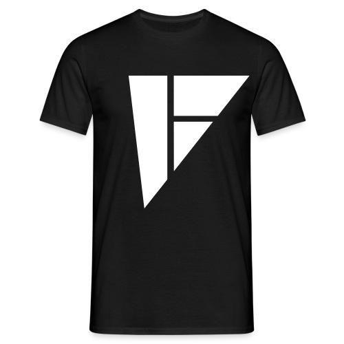freakz logo - Männer T-Shirt