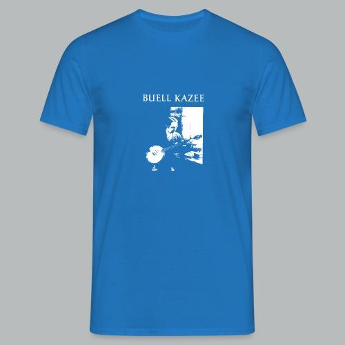 Post Punk or Banjo - Men's T-Shirt