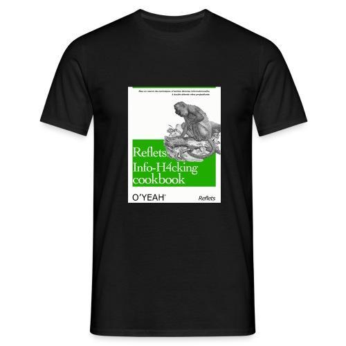 oyeah2 - T-shirt Homme
