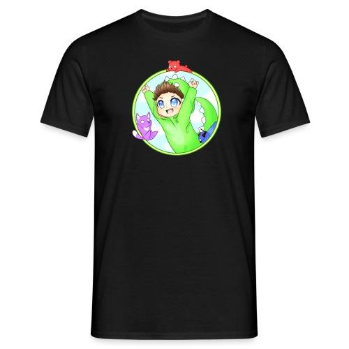 5 - Männer T-Shirt