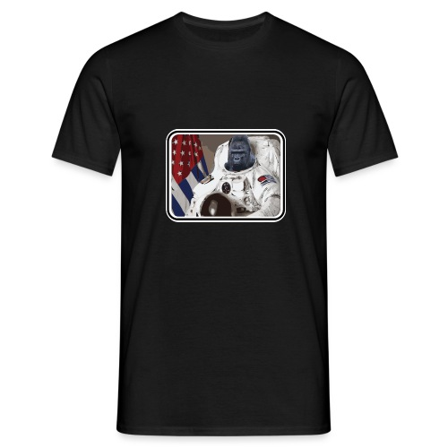 gorillanaut - Men's T-Shirt