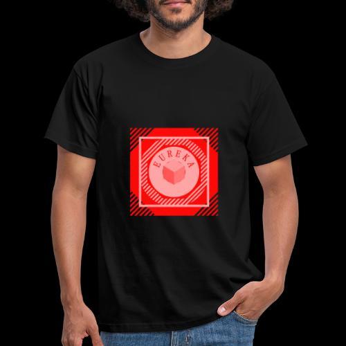 Tee-shirt EUREKA spécial rentrée des classes - T-shirt Homme