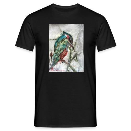 20160826 110916458 iOS kungsfiskaren - T-shirt herr
