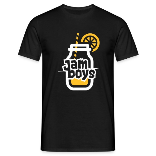 Jam Boy 2 - Men's T-Shirt
