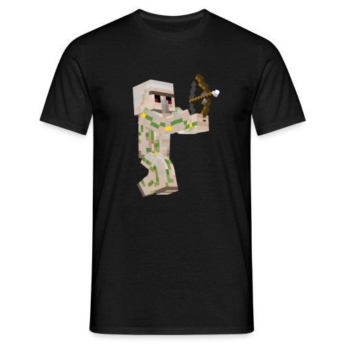 Bow Shooter - T-shirt herr