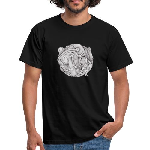 Sphere 3 - Men's T-Shirt