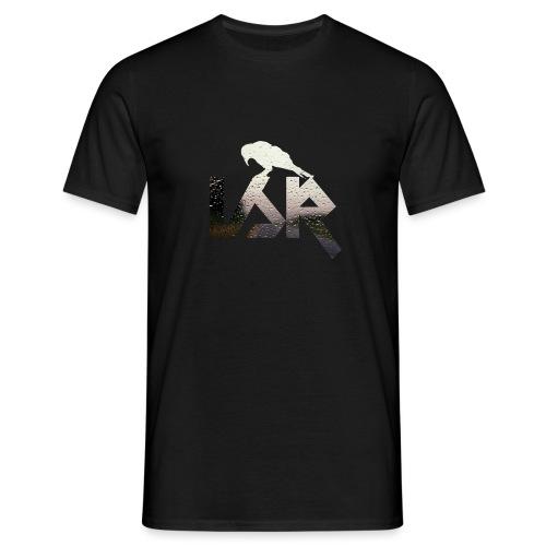 Iron Shirt Volume 3 Compilation - Men's T-Shirt