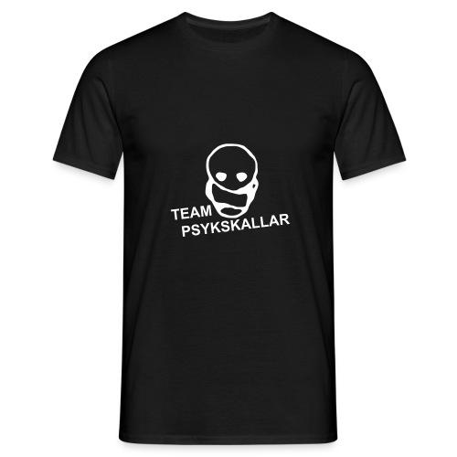 Team Psykskallar - Men's T-Shirt