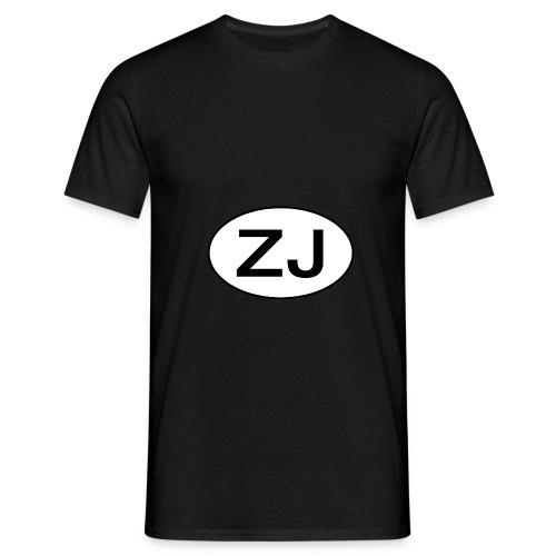 5x3ovaljeepzj01b - T-skjorte for menn