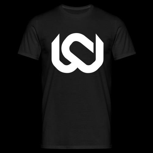 SW Logo Classic - Männer T-Shirt