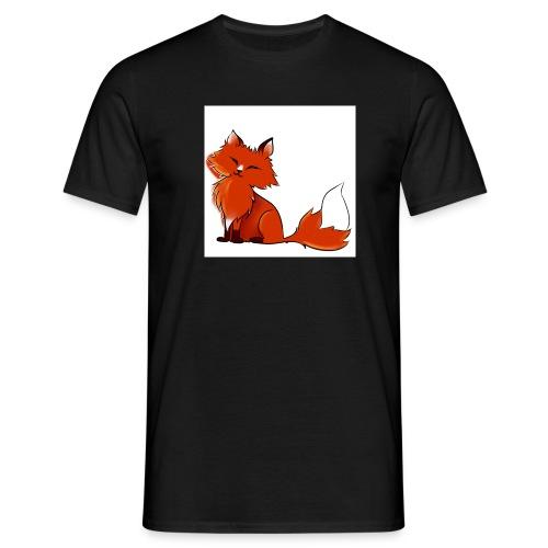 Petit renard - T-shirt Homme