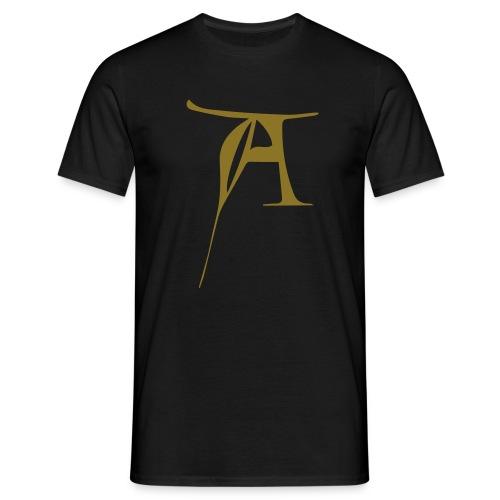 ATSCC logo basic - Männer T-Shirt