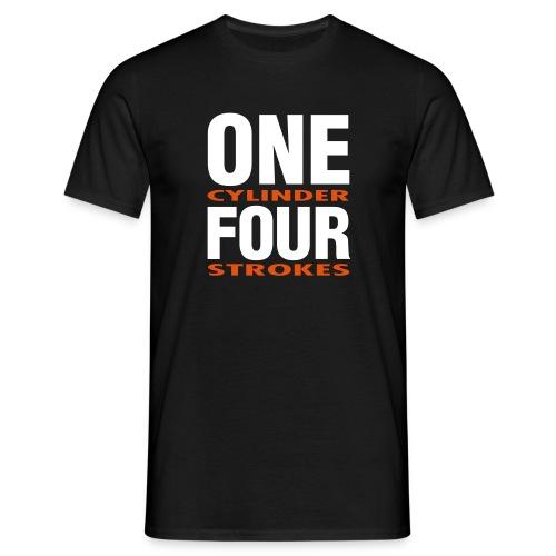 oneshirt - Männer T-Shirt