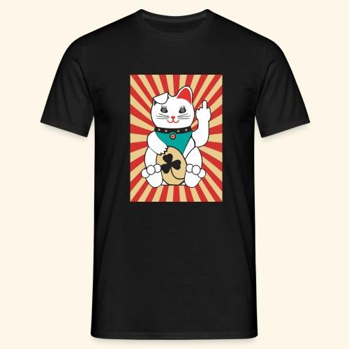 Winky stinky - Men's T-Shirt