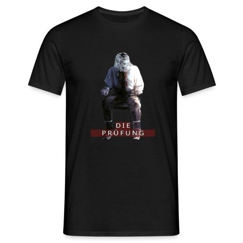 Die Prüfung - Scott Gibson - Männer T-Shirt