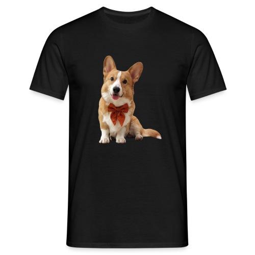 Bowtie Topi - Men's T-Shirt