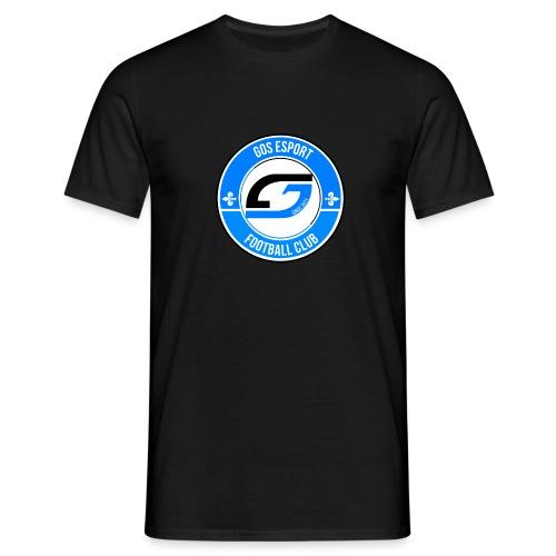 Logo GOS FC - T-shirt Homme
