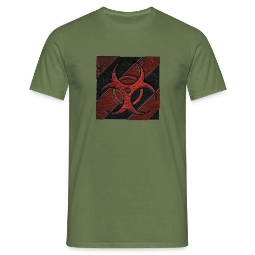 avatar 3D - Camiseta hombre