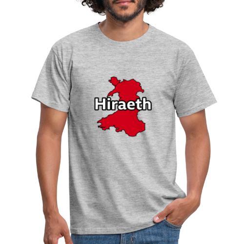 Hiraeth - Men's T-Shirt