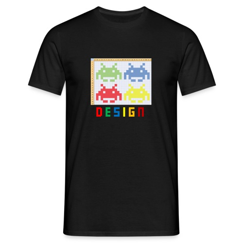 Design png - Men's T-Shirt