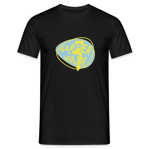 superhilde - Männer T-Shirt
