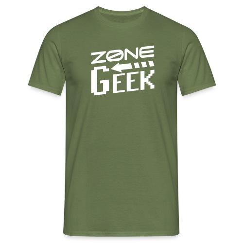 NEW Logo Homme - T-shirt Homme
