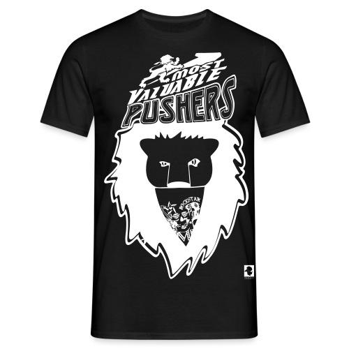 headsmbdy - Männer T-Shirt