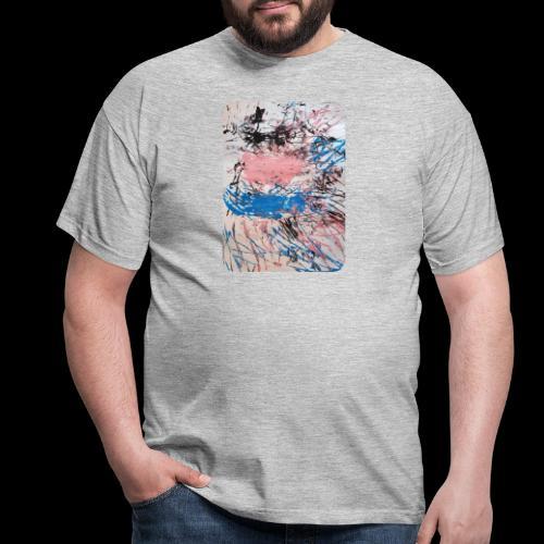 Emelie Kunstwerk V. - Männer T-Shirt