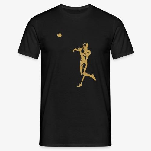 American Football - Männer T-Shirt