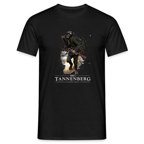 Official Tannenberg - Mannen T-shirt