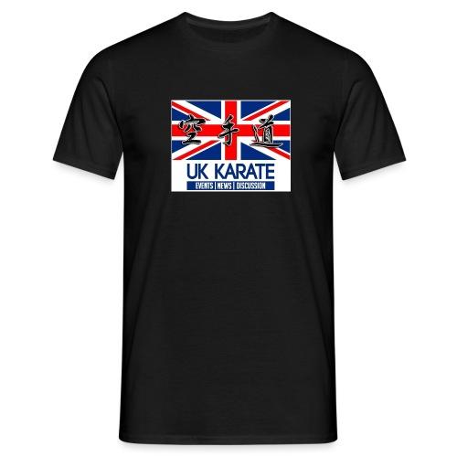 UKkarate - Men's T-Shirt