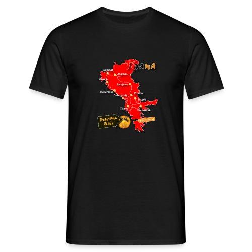 Tirana-01-01 - Miesten t-paita
