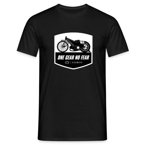 Speedway Bahnsport - Männer T-Shirt