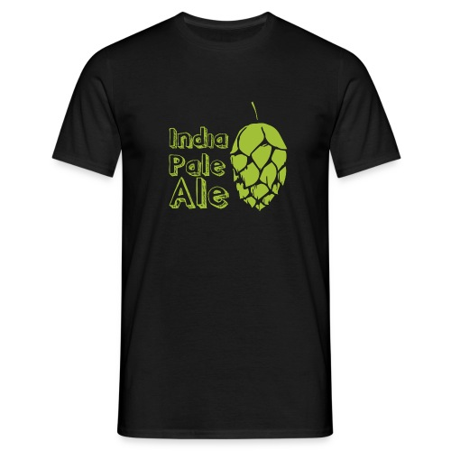 camiseta india pale ale kustomme spread - Camiseta hombre