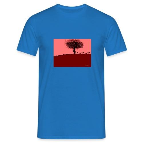 albero_0001-jpg - Maglietta da uomo