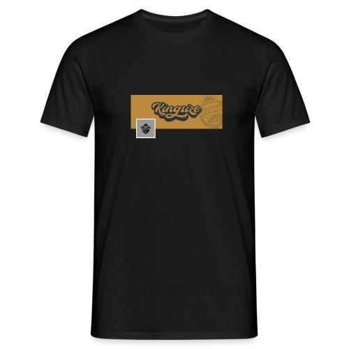 Kingsize Edel - Männer T-Shirt
