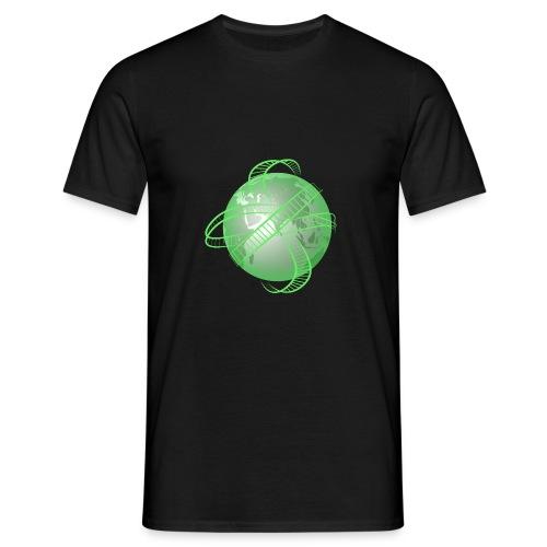 GLOBAL INFECT - Men's T-Shirt