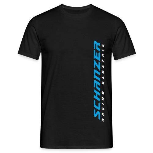 Schanzer Racing CW Groß - Männer T-Shirt