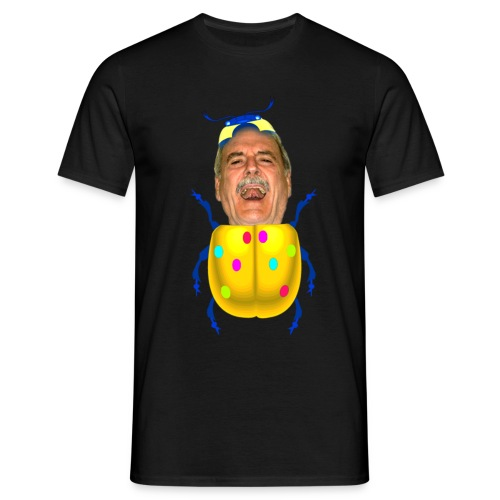 cleesebug4 - Men's T-Shirt