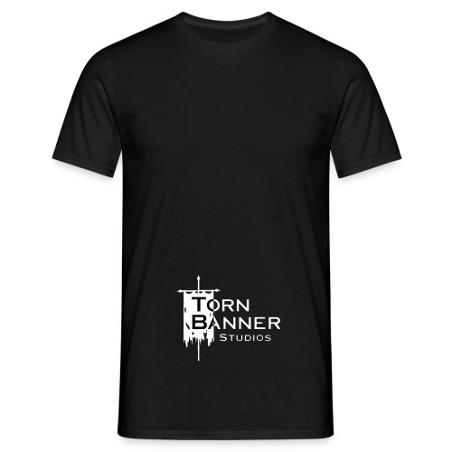 tb logo2 - Men's T-Shirt