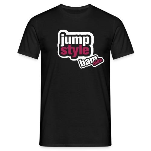 jumpstyle - Männer T-Shirt
